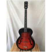 Harmony H950 Monterey Archtop Guitar