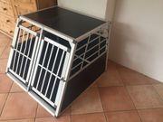 Hundetransportbox gebraucht