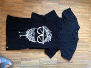 2 T-Shirts Gr S