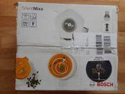 Standmixer Bosch MMB64G3MDE silentMixx neu