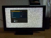 Panasonic Viera LCD-Fernseher mit einer