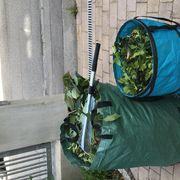 ich biete Gartenhilfe und rund