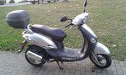 Roller Kymco Yup50