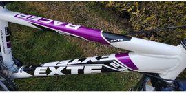 Mountain-Bikes, BMX-Räder, Rennräder - Neuwertiges Mountainbike Fahrrad 27 5