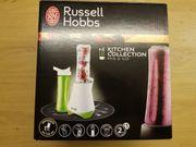 Russell Hobbs Standmixer Mix Go