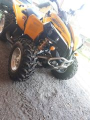 Can Am Renegade 850