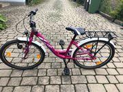 Fast neues Kinder Fahrrad Falter