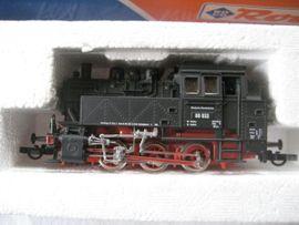 Modelleisenbahnen - ROCO - SPUR H0 - 43208 - DAMPFLOKOMOTIVE