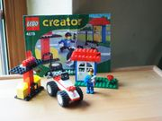 LEGO Creator 4173 - Max s