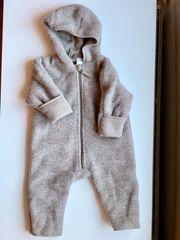 Baby Overall Hessnatur