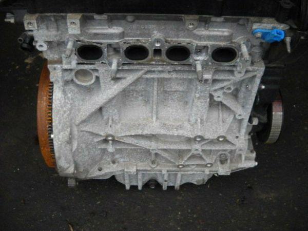Engine Motor Ford Fiesta MK7