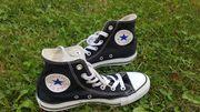 Orig Mädchen Converse All Star