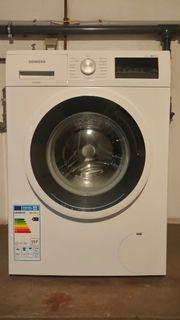 Siemens iq300 Waschmaschine 7Kg A