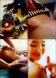 Kräuter Öl Massage 60 min