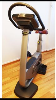 Technogym bike ecx 700p