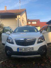 Top Zubehör Opel Mokka 1
