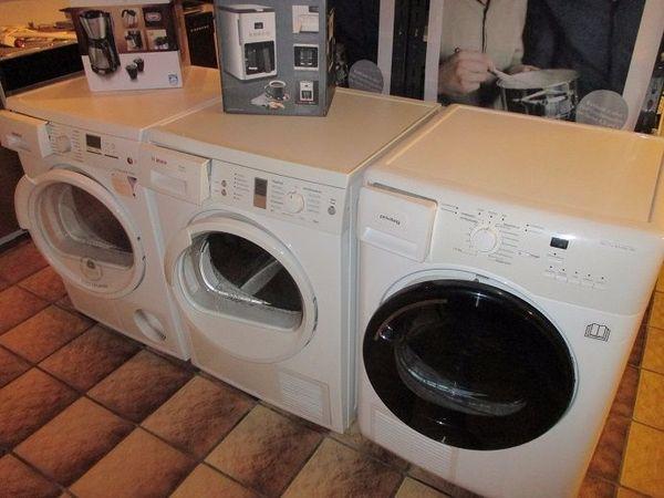 Kondens - Wäsche - Trockner ab aktuell 179