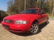 Audi A4 1 6L 101PS