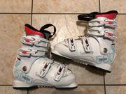 Kinder Skischuhe Größe 33 Sohlenlänge