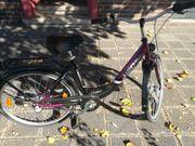 Fahrrad von Hera WS 611