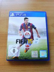 FIFA15 FIFA 15 PS4 PS