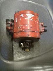 IHC Hydraulik Pumpe gebraucht