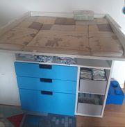 Stuva Wickeltisch von IKEA