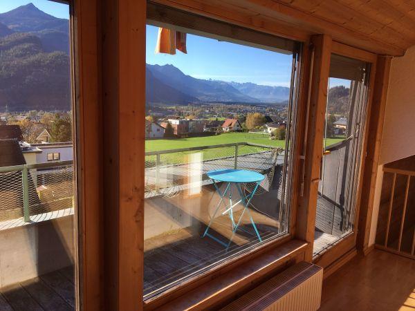 Wohnung 102 m2 in Nüziders