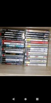 PS3 spiele playstation 3