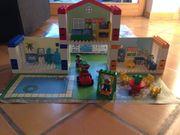 Lego Puppenhaus 3620