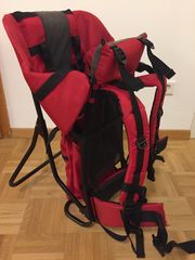 Wander-Trage-Rucksack von VauDe