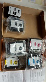 XL Druckerpatronen Ersatz für HP