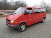 VW Bus T4 Benziner