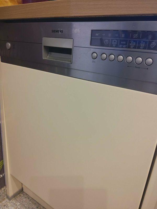 Geschirrspüler von Siemens