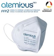 FFP2 Masken Maden in Germany