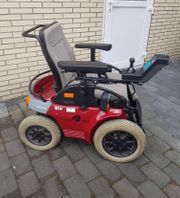 Elektro Rollstuhl Meyra Modell Optimus