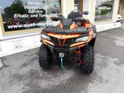 Quad ATV CFMoto CForce 1000