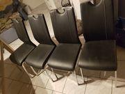 Stühle 4 stück Esszimmer Stühle