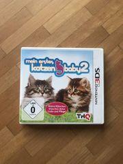 Nintendo 3DS Spiel