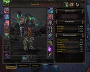 Lösungsbuch WoW World of Warcraft