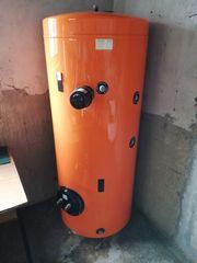 Verkaufe unbenützten Standspeicher-Boiler 500Liter