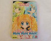 Manga Pichi Pichi Pitch