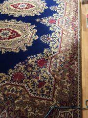 Bildschöner Teppich