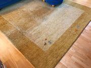 Teppich mit Orient-Zertifikat