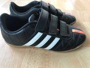 Adidas Hallenschuhe Fußball Größe 34