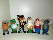 Lurchi Salamander und seine Freunde 30