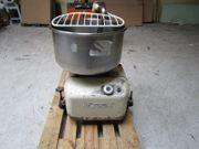 Hubkneter Teigmaschine Teigkneter von KEMPER