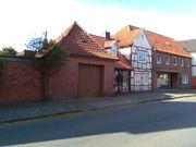 2 Häuser 1 Scheune Doppelgarage