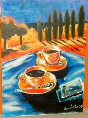 FKK - Kaffeerunde am nachmittag