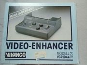 Videos Bearbeiten Model VRC 1044